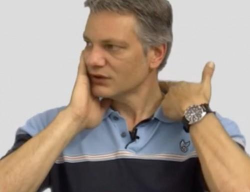 """Habe ich wirklich """"Heilende Hände""""?"""