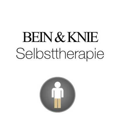 Selbsttherapie Bein und Knie