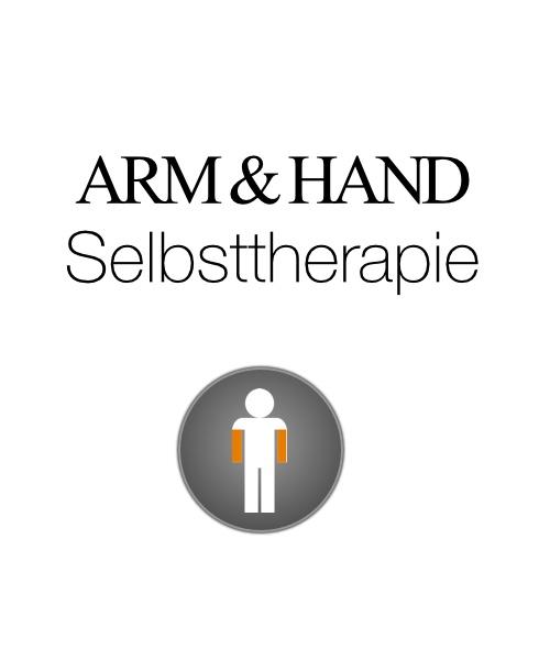 Selbsttherapie Arm und Hand
