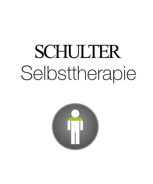 Selbsttherapie Schulter